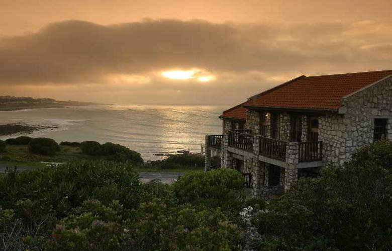 Agulhas Country Lodge - Hotel - 2