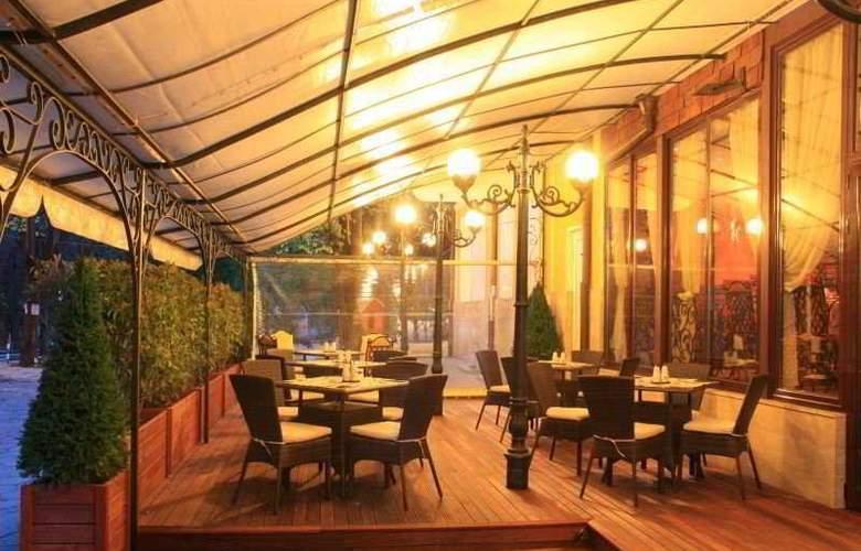 Alegro - Restaurant - 6