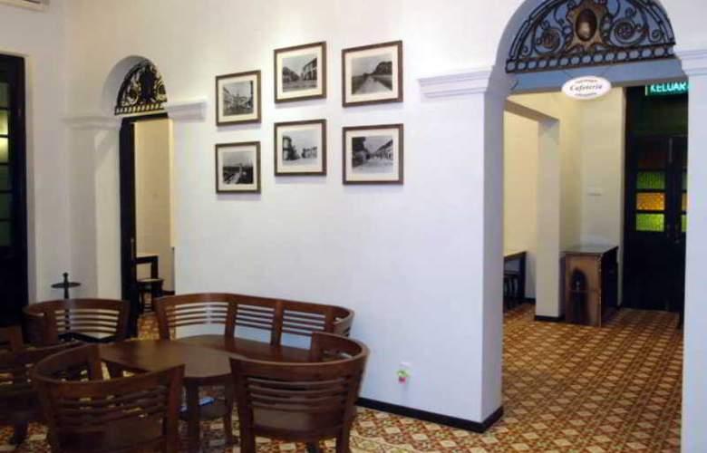 G-Inn - Restaurant - 11