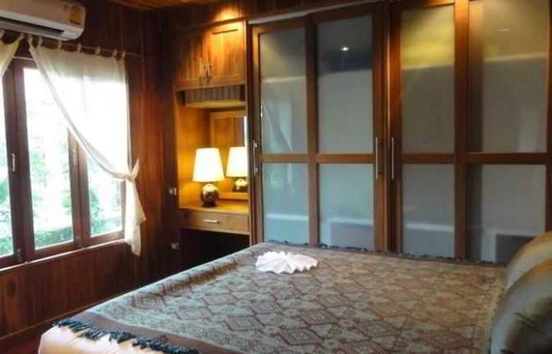 Spicers Peak Lodge - Room - 5