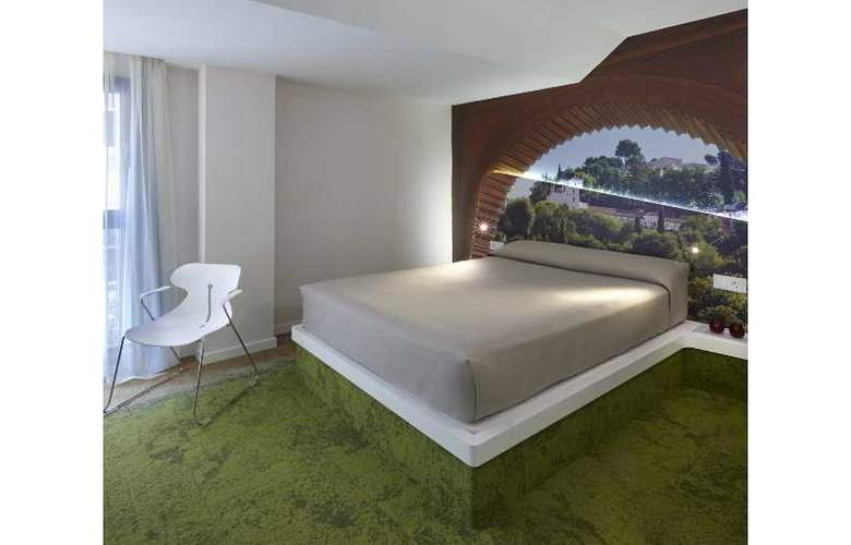 Granada Five Senses Rooms & Suites - Room - 52