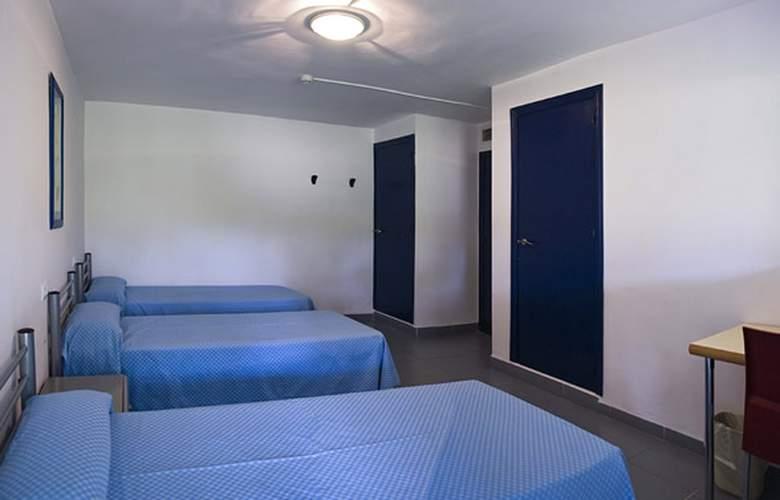 Albergue Inturjoven Sevilla - Room - 7
