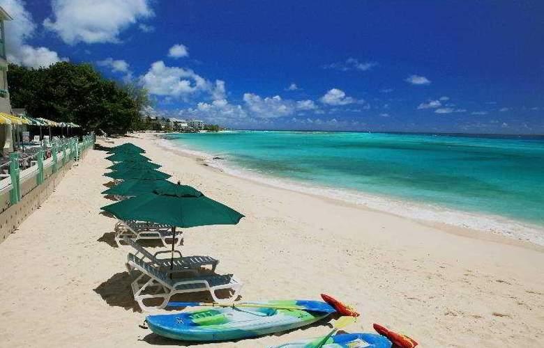 Blue Orchids Beach Hotel - Beach - 2