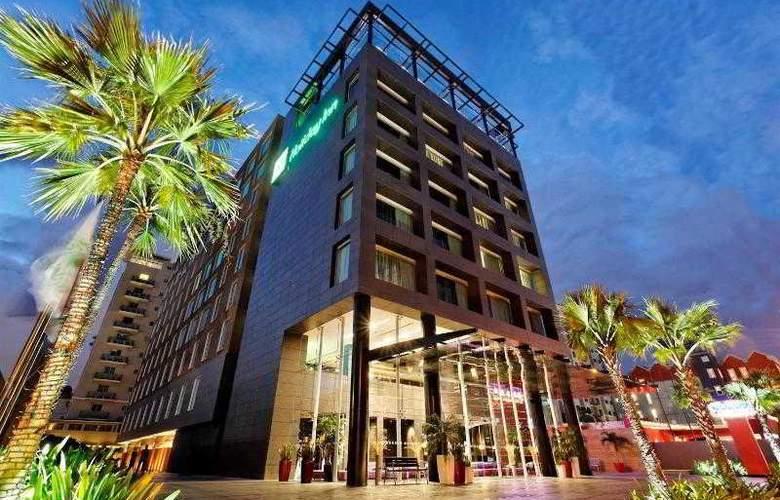 Holiday Inn Santo Domingo - Hotel - 18
