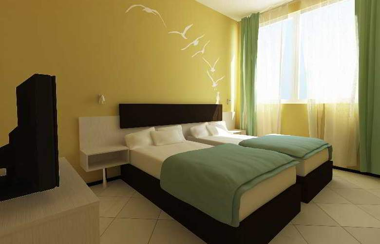 DIT Blue Pearl Hotel - Room - 6