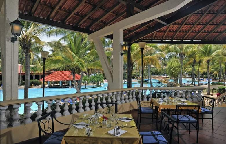 Sol Sirenas Coral - Restaurant - 5