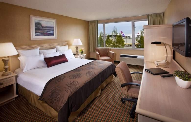 Coast Gateway Hotel - Hotel - 0