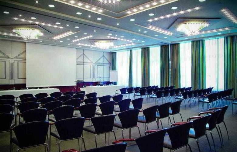 Pullman Basel Europe - Hotel - 11