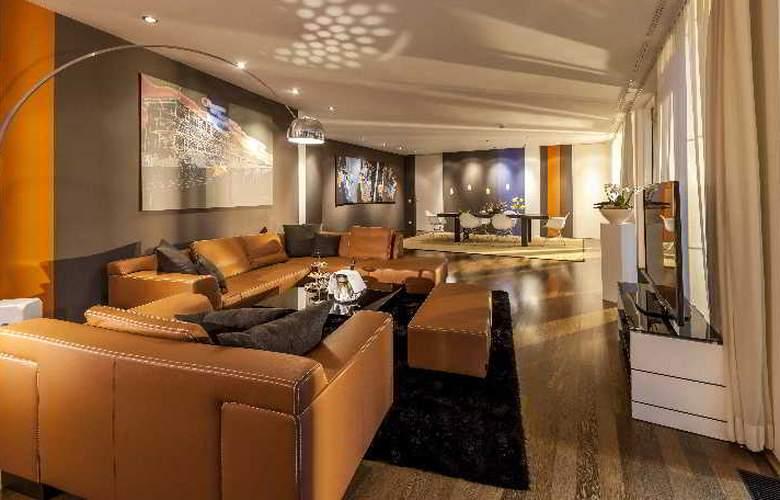 Dorint Maison Messmer - Room - 35