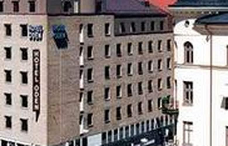 Oden - Hotel - 0