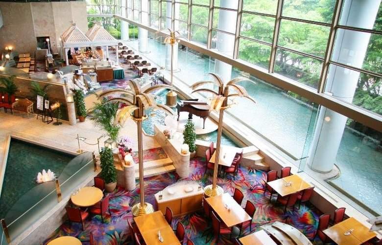 Hotel Springs Makuhari - Hotel - 1