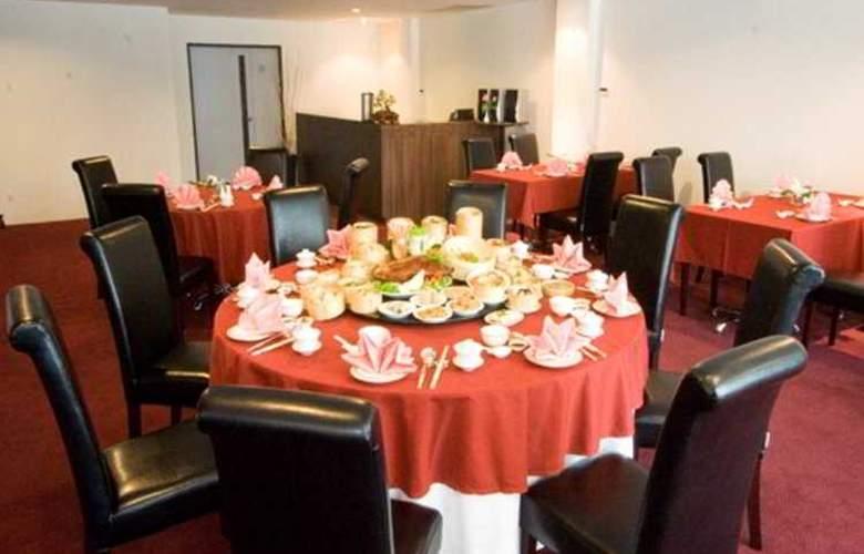Miracle Suvarnabhumi Airport - Restaurant - 4