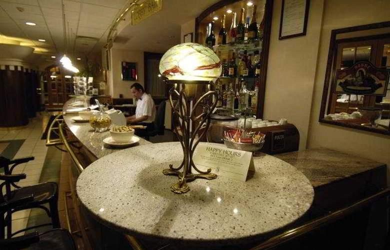 Corvin Budapest Sissi - Bar - 6