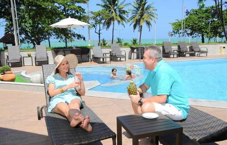 Ponta Verde Praia - Pool - 6