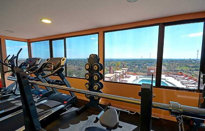 Grand Crucero Hotel - Sport - 9