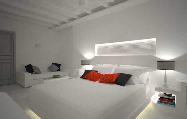 Zefi - Room - 9