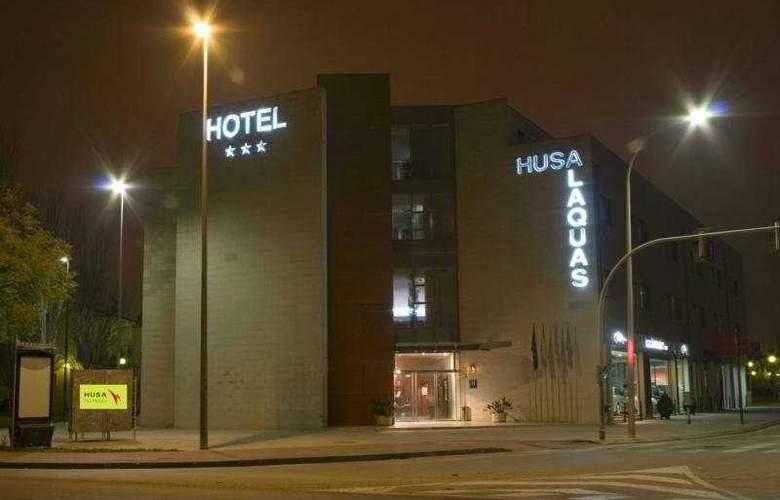 Alaquas - Hotel - 0