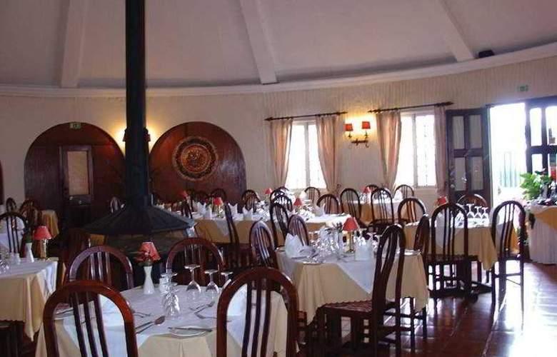 Cabanas de S.Jorge Village - Restaurant - 3