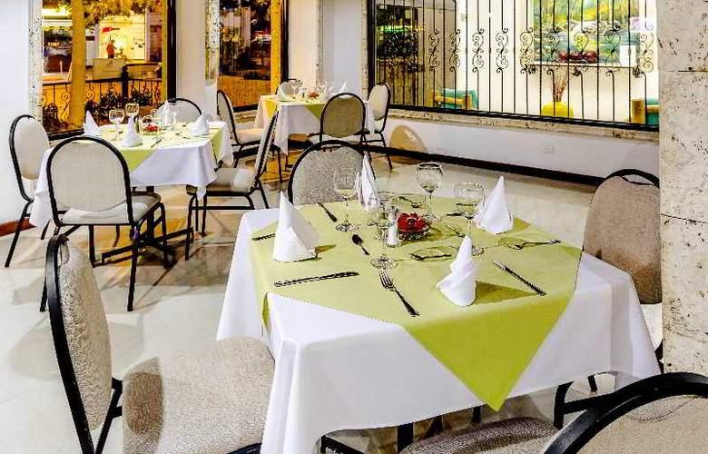 Barlovento - Restaurant - 33