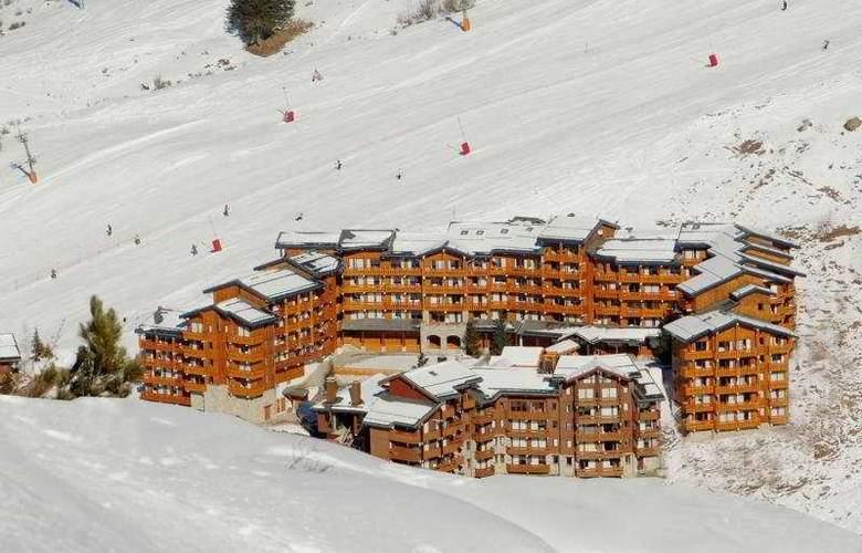 Residence Pierre & Vacances Premium Les Crets - General - 5