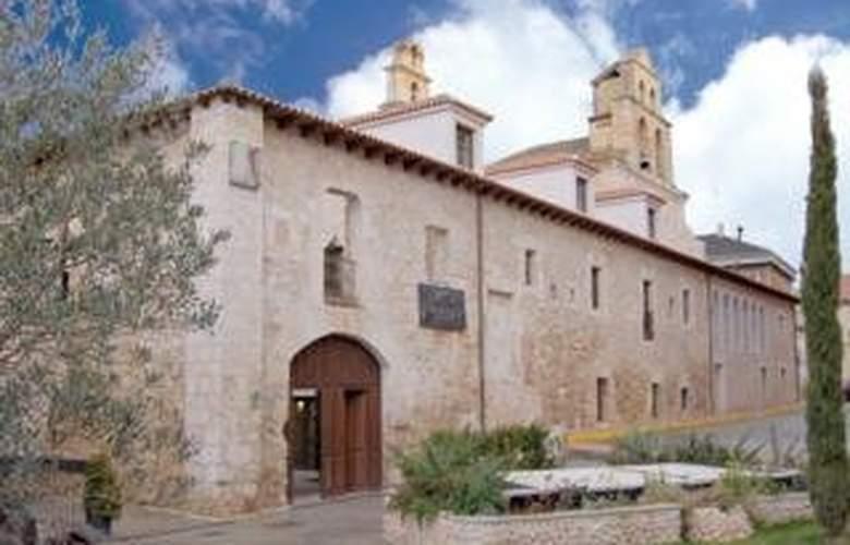 Convento San Esteban - Hotel - 0