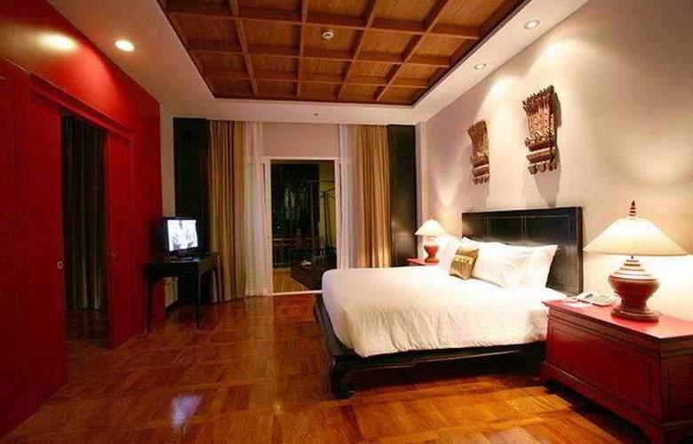 Dor-Shada Resort By The Sea - Room - 6