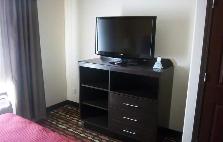 Best Western Greentree Inn & Suites - Room - 145