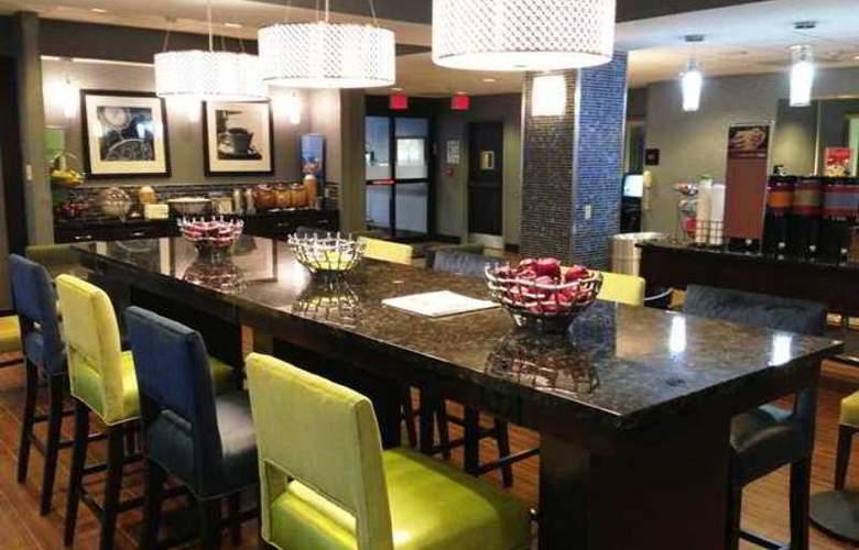 Hampton Inn Birmingham/Trussville - Hotel - 0