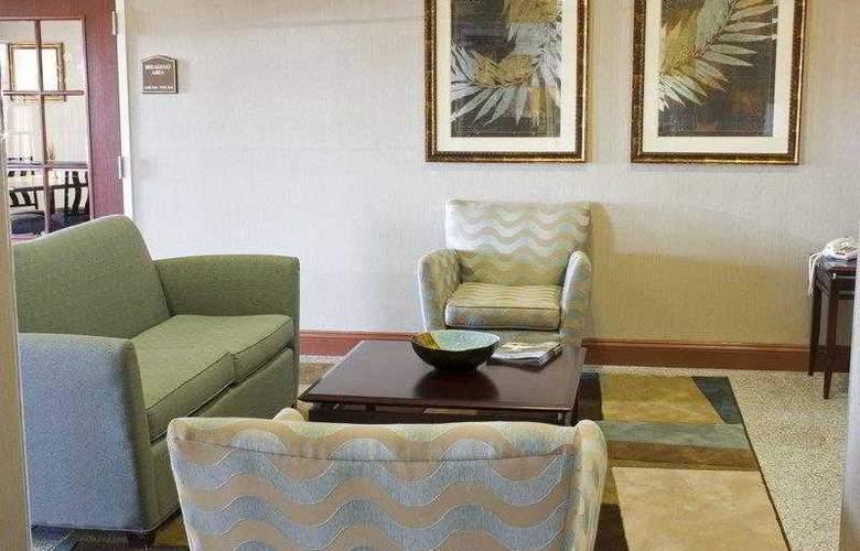 Best Western Mountain Villa Inn & Suites - Hotel - 1