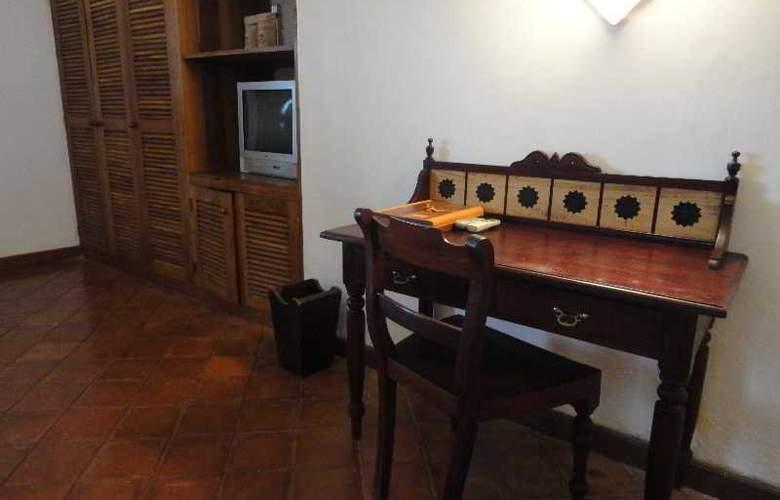 Dickwella Resort & Spa - Room - 12
