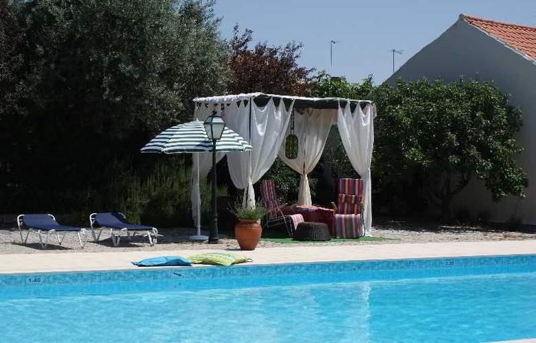 Casa do Redondo - Pool - 23