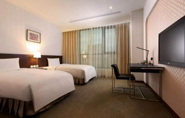 Taisugar Hotel Taipei - Hotel - 1