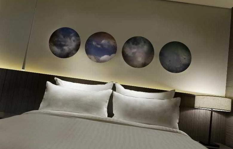 Le Meridien Taipei - Room - 41