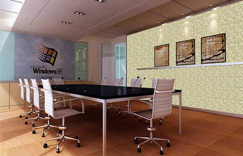 Days Inn Business Place Longwan - Conference - 2