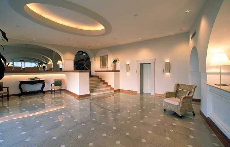 Grand Hotel Aminta - General - 1