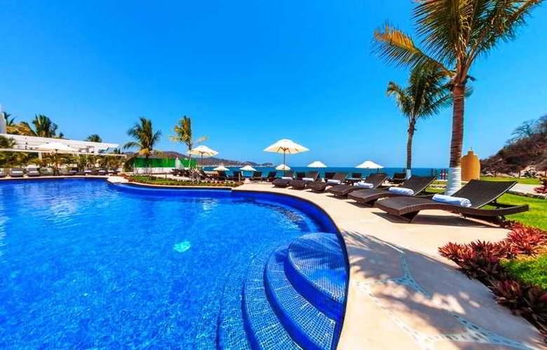 Quinta Bella Huatulco - Pool - 16