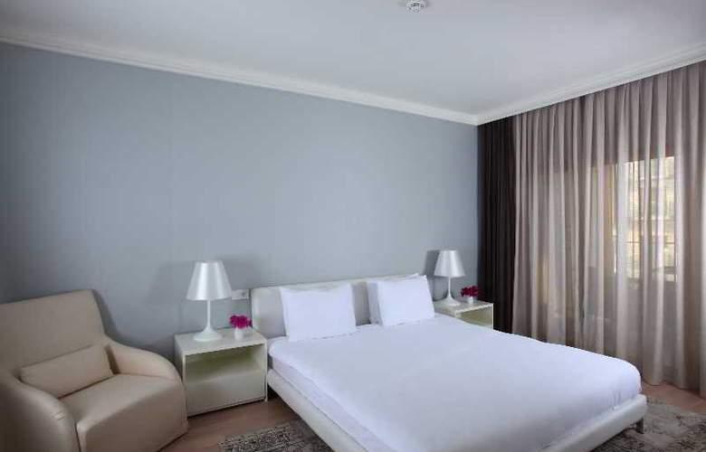 Sundance Suites Hotel - Room - 12
