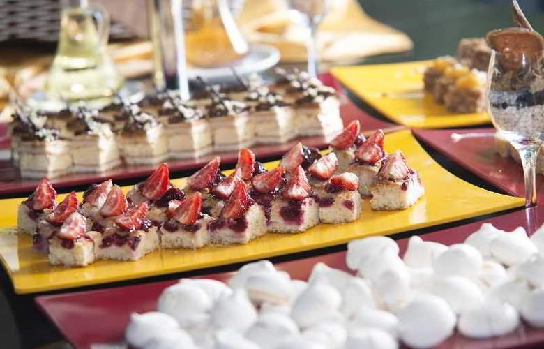 Viva Club - Restaurant - 16