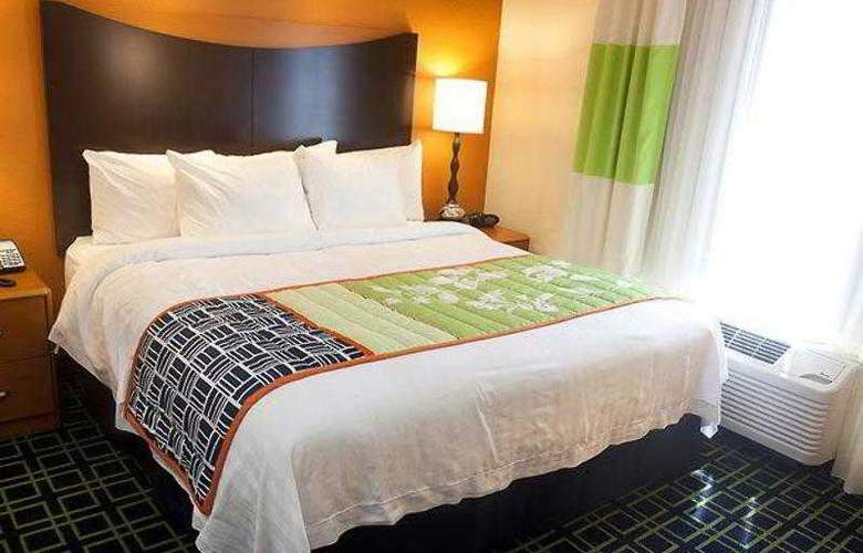 Fairfield Inn suites Paducah - Hotel - 2