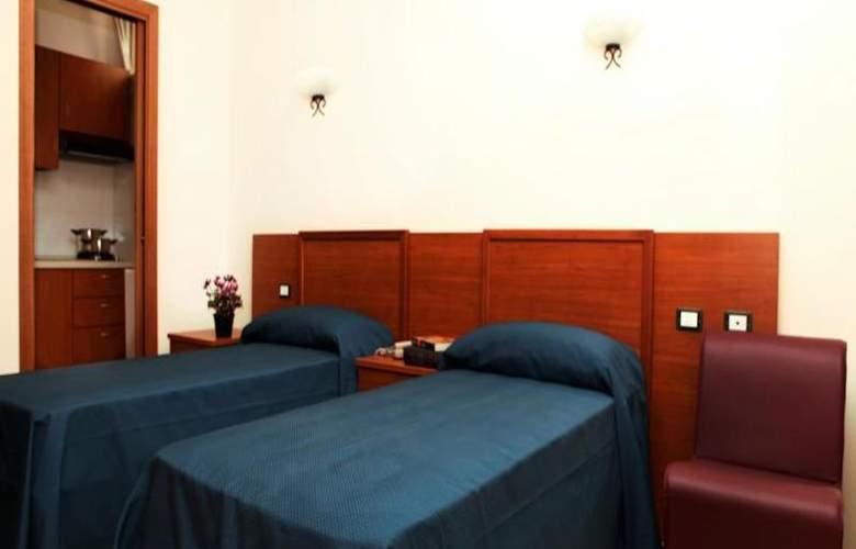 Residence Hotel Gloria - Room - 8