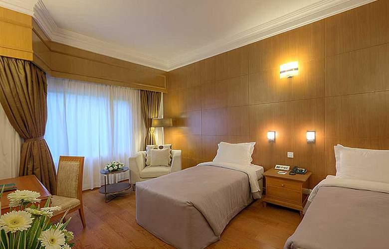 Hotel de l'Annapurna - Room - 5