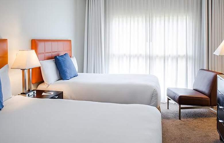 Meliá Orlando Suite Hotel at Celebration - Room - 10