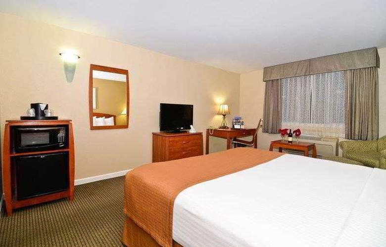 Best Western Plus Capitola By-The-Sea Inn & Suites - Hotel - 3