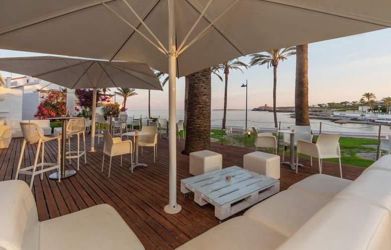 PortBlue Rafalet Apartments - Terrace - 6