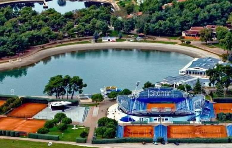 Meliá Istrian Villas - Sport - 11