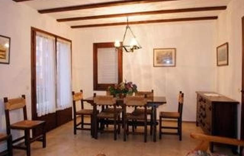 Piscis Villas - Room - 6