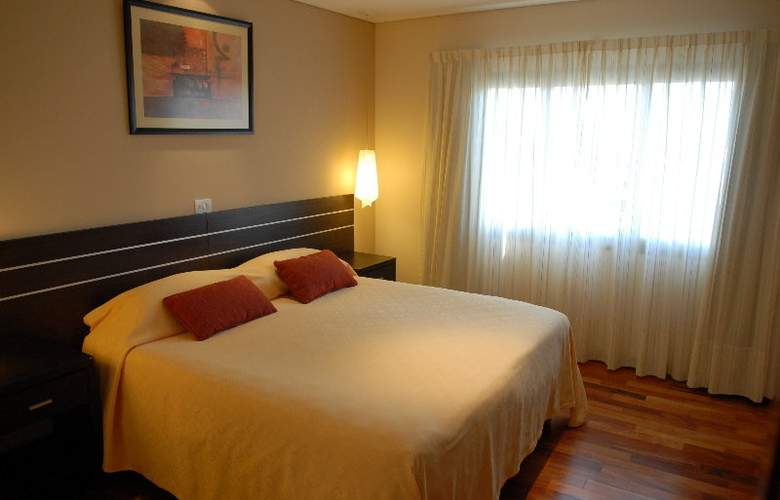 Ankara Suites - Room - 1