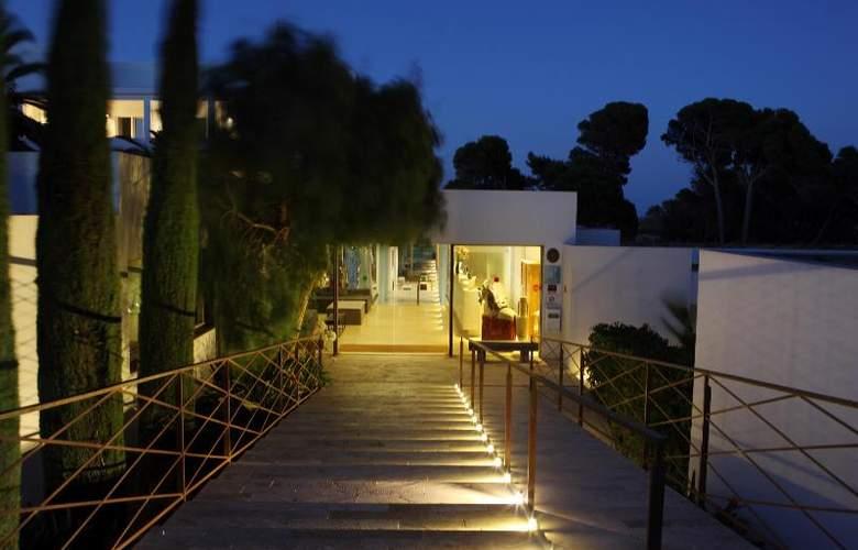 Hostal Spa Empuries - Hotel - 18