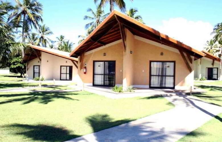 Prodigy Beach Resort & Convention Aracaju - Hotel - 5
