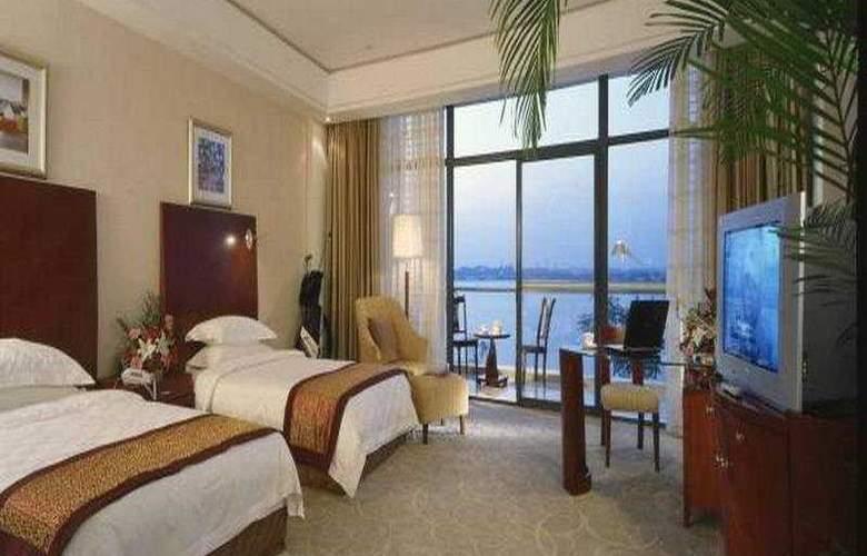 Jiuhua Chunshenhu Suzhou - Room - 5